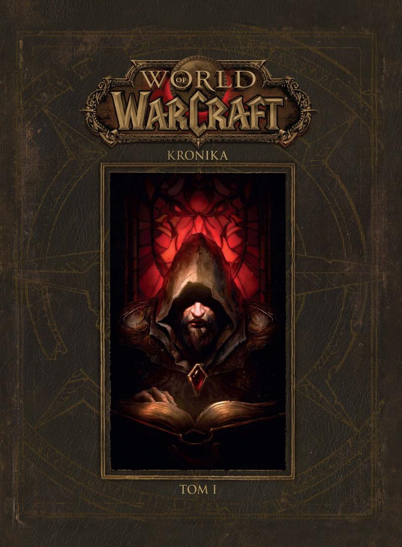 World of Warcraft Kroniki /materiały prasowe