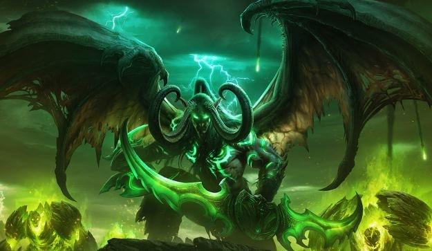 World of Warcraft: Legion /materiały prasowe