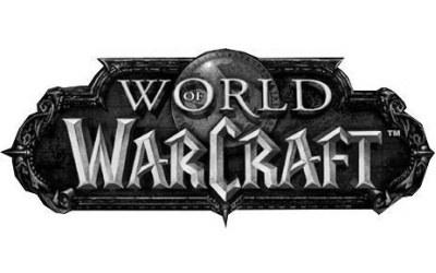 World of Warcraft - logo /Informacja prasowa