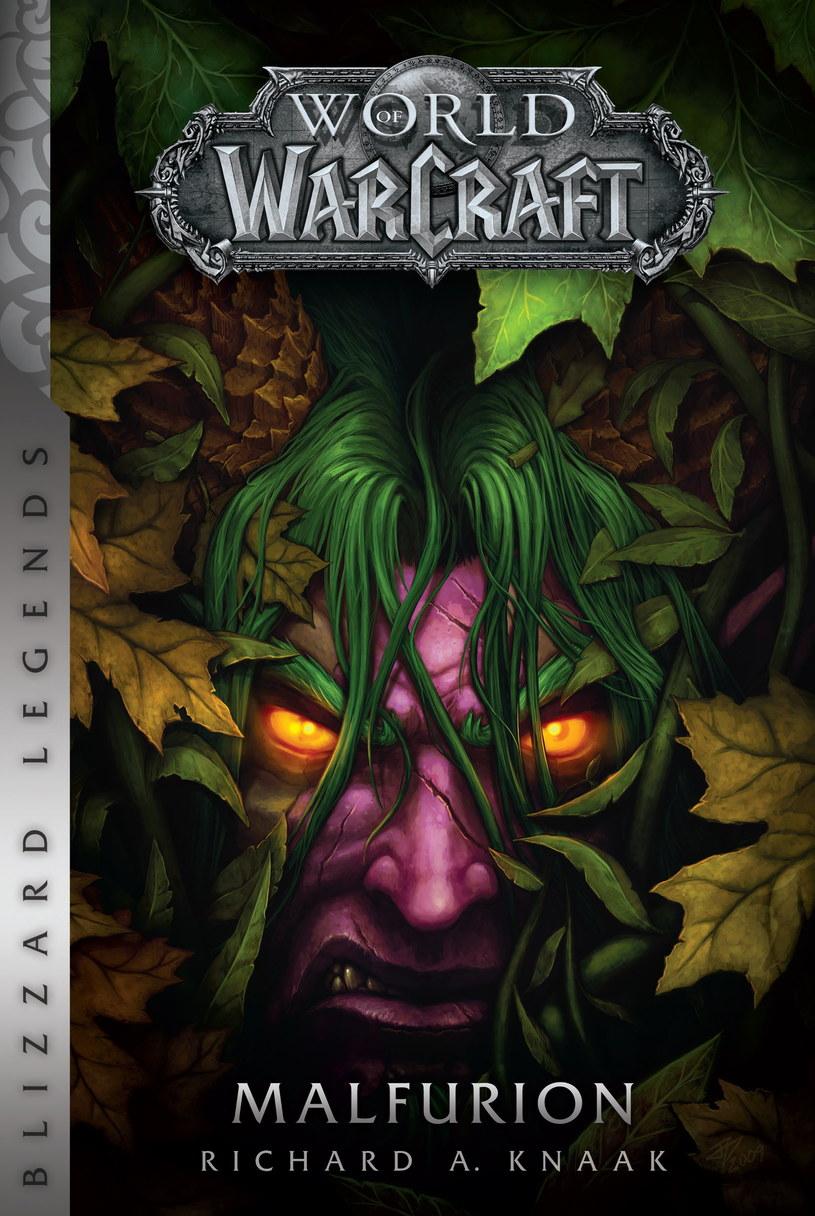 World of Warcraft: Malfurion /materiały prasowe
