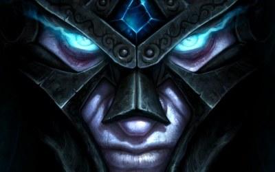 World of Warcraft - motyw graficzny /Informacja prasowa