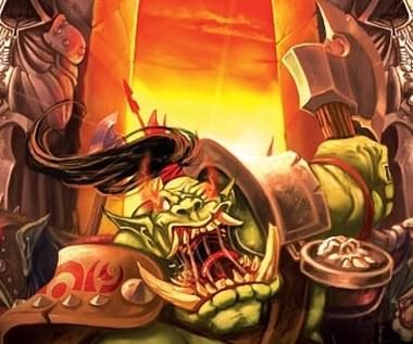 World of Warcraft: Ostatni Strażnik. Kolejna pozycja w serii Blizzard Legends