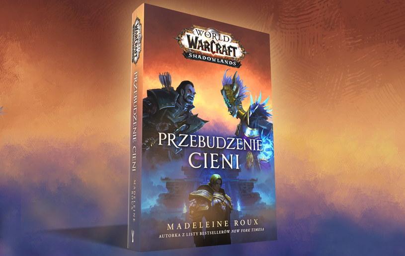World of Warcraft: Przebudzenie Cieni /materiały prasowe