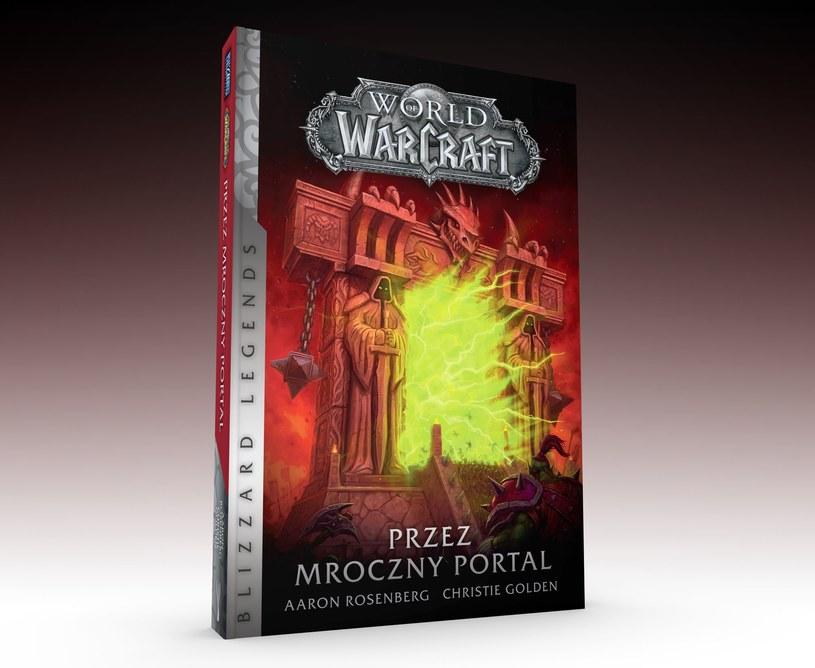 World of Warcraft: Przez Mroczny Portal /materiały prasowe