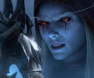 World of Warcraft: Shadowlands to najszybciej sprzedająca się gra na PC