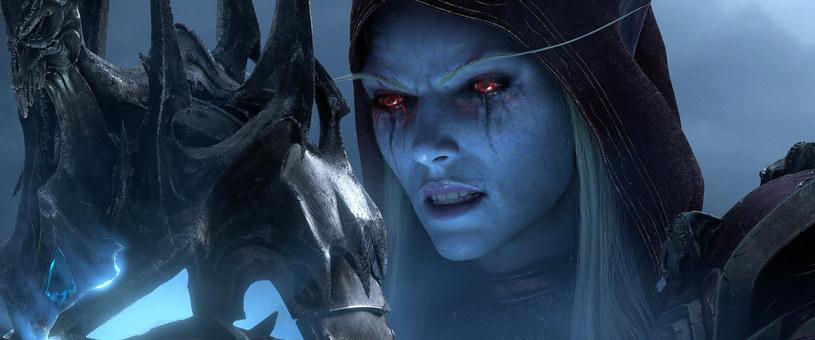 World of Warcraft: Shadowlands /materiały prasowe
