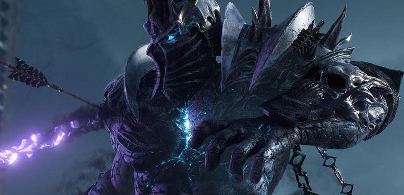World of Warcraft Shadowlands /materiały prasowe