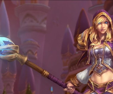 World of Warcraft: Świetny cosplay Jainy