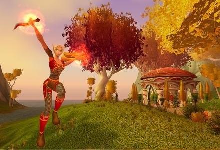 World of Warcraft - The Burning Crusade /materiały prasowe