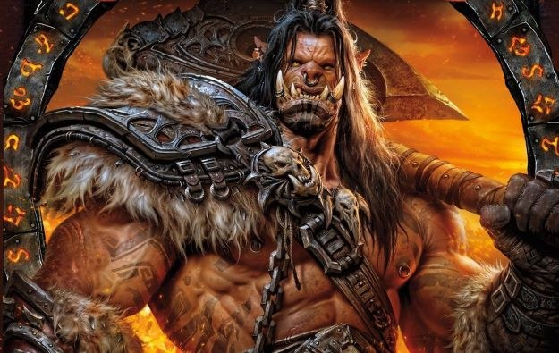 World of Warcraft: Warlords of Draenor /materiały prasowe
