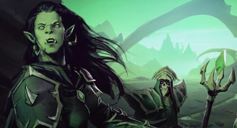 World of Warcraft: Zaświaty /materiały prasowe