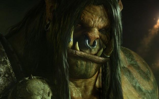 World of Warcraft /materiały prasowe
