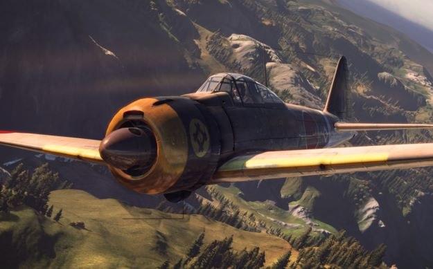 World of Warplanes /materiały prasowe