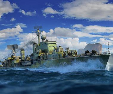 World of Warships - jak powstaje nowy content?