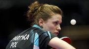 World Tour w tenisie stołowym - Partyka i Grzybowska zagrają w Katarze