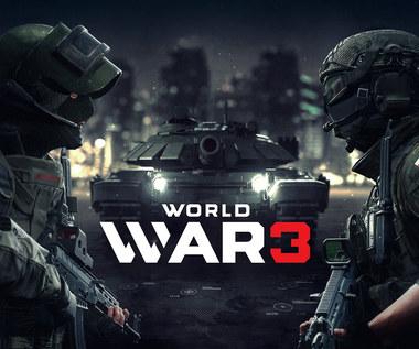 World War 3 - galeria