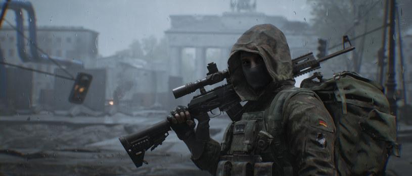 World War 3 /materiały prasowe