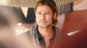 """""""World War Z"""": Brad Pitt jest legendą"""