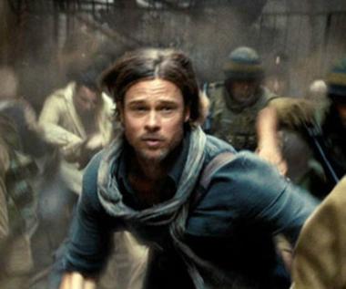 """""""World War Z"""" [trailer]"""