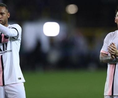 Worlds 2021: Messi i Neymar wsparli esportowców przed Mistrzostwami League of Legends