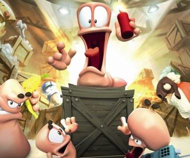 Worms Battlegrounds - rozdajemy kody na PlayStation 4