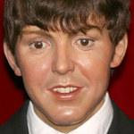 Woskowy Beatles odnaleziony