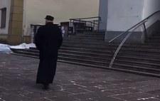 WOŚP: Incydent przed kościołem w Krakowie. Ksiądz: Won stąd!