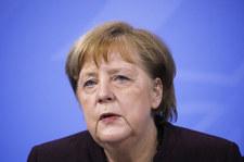 Wotum zaufania? Angela Merkel odrzuca apele