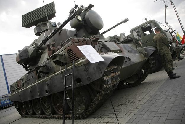 Wóz bojowy Loara /East News