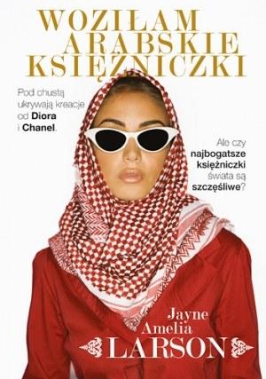 Woziłam arabskie księżniczki /materiały prasowe