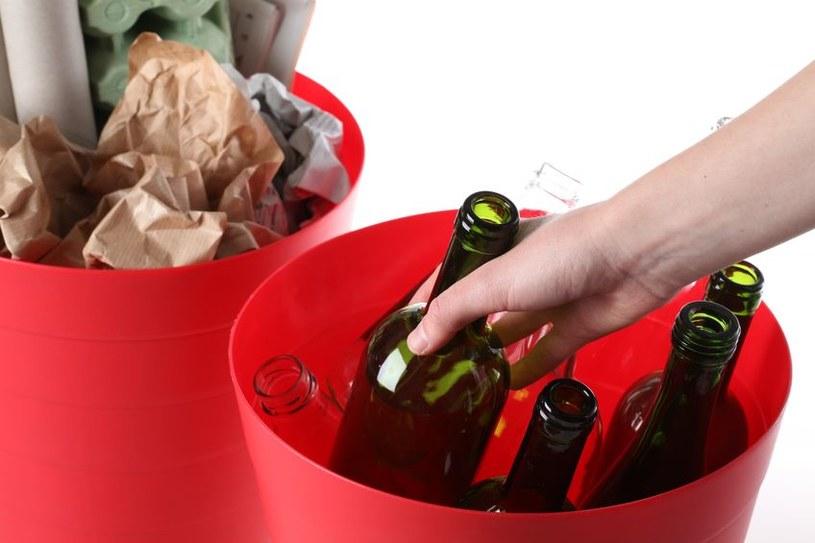 Woźniak: to gminy powinny informować, jak segregować śmieci /123RF/PICSEL