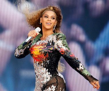 Wpadka Beyonce w Warszawie: Zagraniczne media donoszą o drabinie