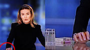 "Wpadka Hanny Lis w ""Panoramie"""