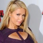 Wpadka Paris Hilton. Nie wiedziała, że jest na antenie