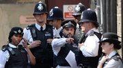 Wpadka policjanta przed szpitalem, gdzie rodziła księżna