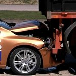 Wpadka szwedzko-chińskiego Volvo