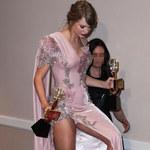 Wpadka Taylor Swift. Chyba nie chciała pokazać aż tyle...