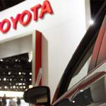 Wpadka Toyoty nie robi wrażenia