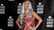 Wpadki w świecie mody roku 2010