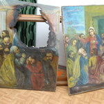 Wpadł 19-latek, który zniszczył obrazy w Kalwarii Pacławskiej