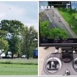 """Wpadli """"w oko"""" policyjnego drona. 24 wykroczenia w ciągu 3 godzin"""