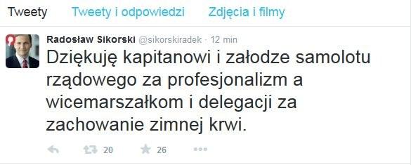 Wpis Sikorskiego /