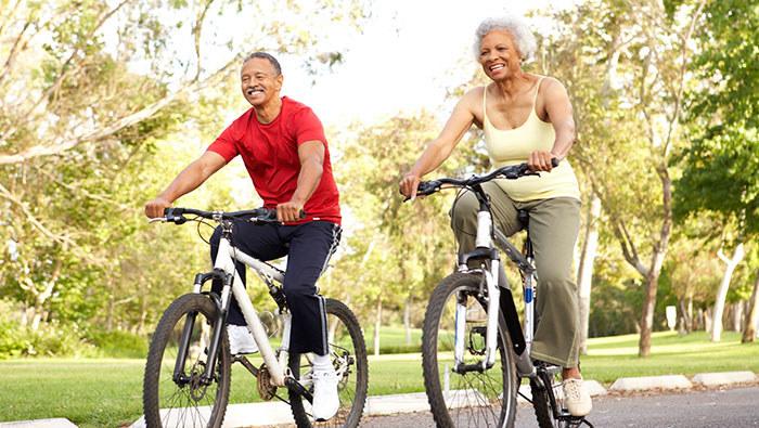wpływ aktywności fizycznej na mózg /© Photogenica