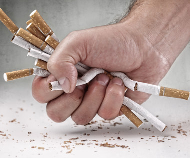 Wpływ nikotyny na zdrowie