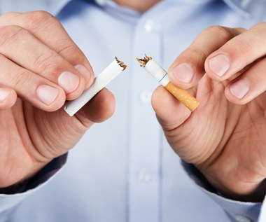 Wpływ odstawienia papierosów na wygląd
