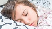 Wpływ snu na kondycję skóry