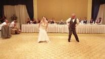 Wprawili gości weselnych w osłupienie!