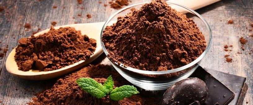 Wprowadź do diety czekoladę /123RF/PICSEL