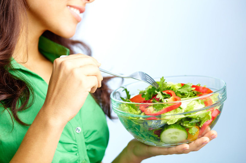 Wprowadź do swojej diety odpowiednie warzywa, a nabierzesz siły i piękna /123RF/PICSEL