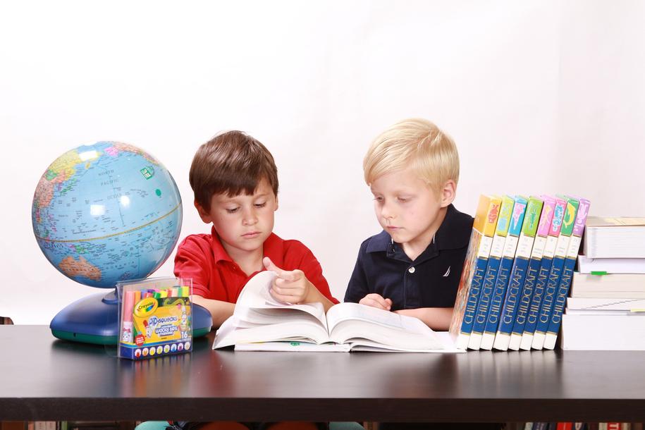 Wprowadzenie bonu edukacyjnego otwiera nowe możliwości różnicowania się placówek na rynku edukacyjnym /pixabay.com /